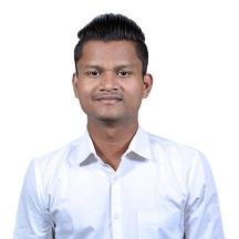 Jaydeep Chavda