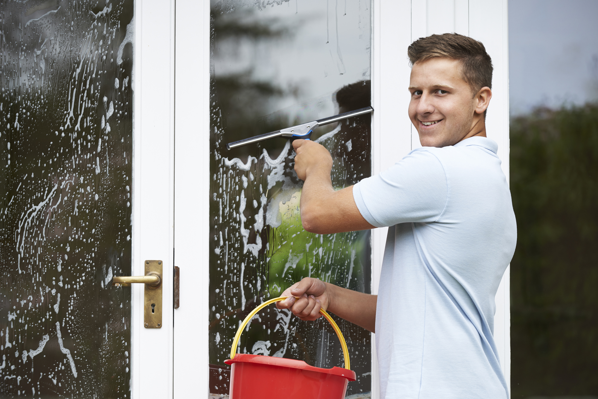 Window Cleaning Total Plan Cleaning Service Ltd