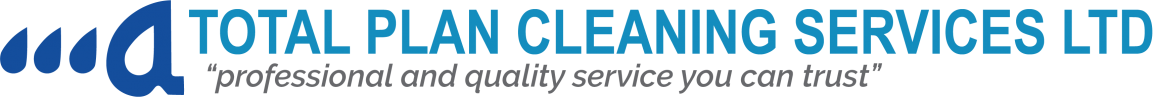 Total Plan Cleaning Service Ltd Logo